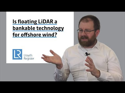 Floating LiDAR for offshore wind? Ask the experts.