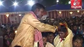 santal-marriage-in-india-aloy-fera