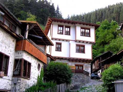 Bulgaria Shiroka Laka