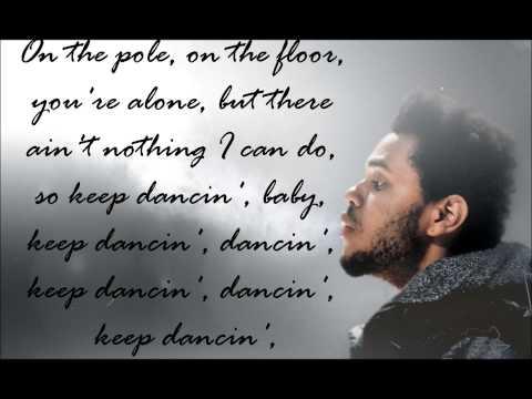 Next - The Weeknd (Lyrics)
