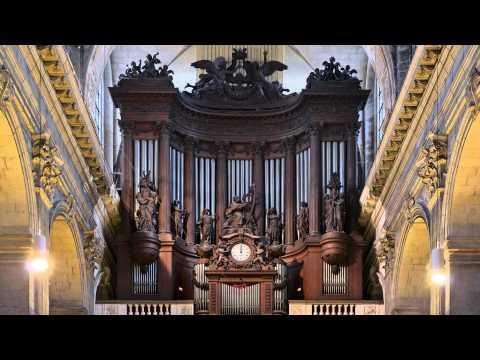 04 Nicolo Nigrino - Ricercare - Organ music