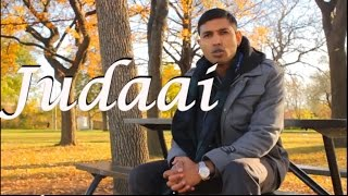 Judaai | Johny Hans | Sad Punjabi Poetry 2014 | Canada