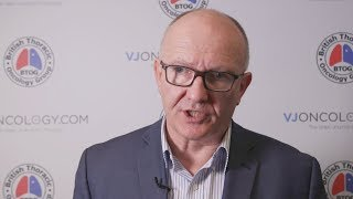 The evolution of BTOG and thoracic oncology care in the UK