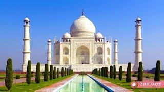 Туры в Индию .India tours. Pearl Travel(, 2015-12-22T12:55:15.000Z)