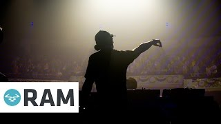 Andy C All Night 2014 Mix