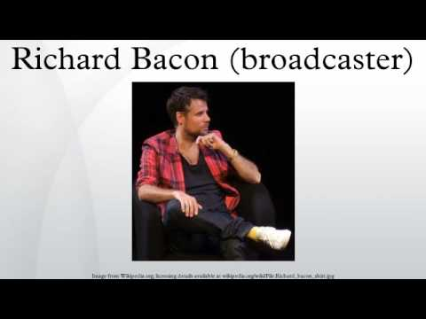 Richard Bacon (broadcaster)