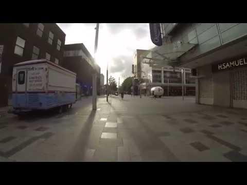High Street, Slough, UK