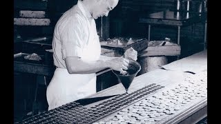 Reed's Hard Candies - Rochester Treasure From George Eastman Archives - Circa 1939