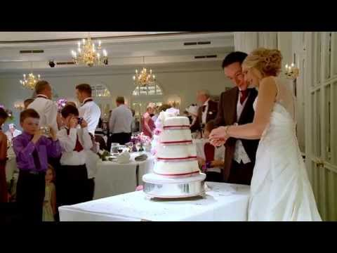 Moor Hall Hotel & Spa - Wedding Video