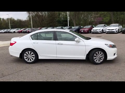2017 Honda Accord Columbus Lancaster Logan Newark Chillicothe Oh L20019b
