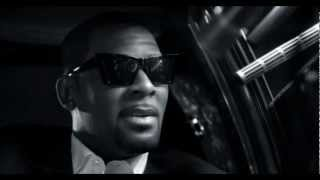 R.Kelly - Step In The Name Of Love {Remix}