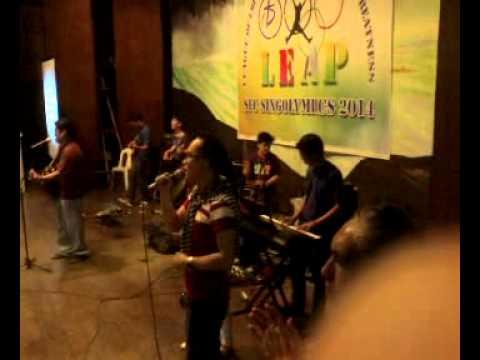 SFC - SINGOLYMPICS 2014 CEBU (Worship)