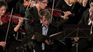 """PCSM-Magnificat """"Et Misericordia"""" de John Rutter"""