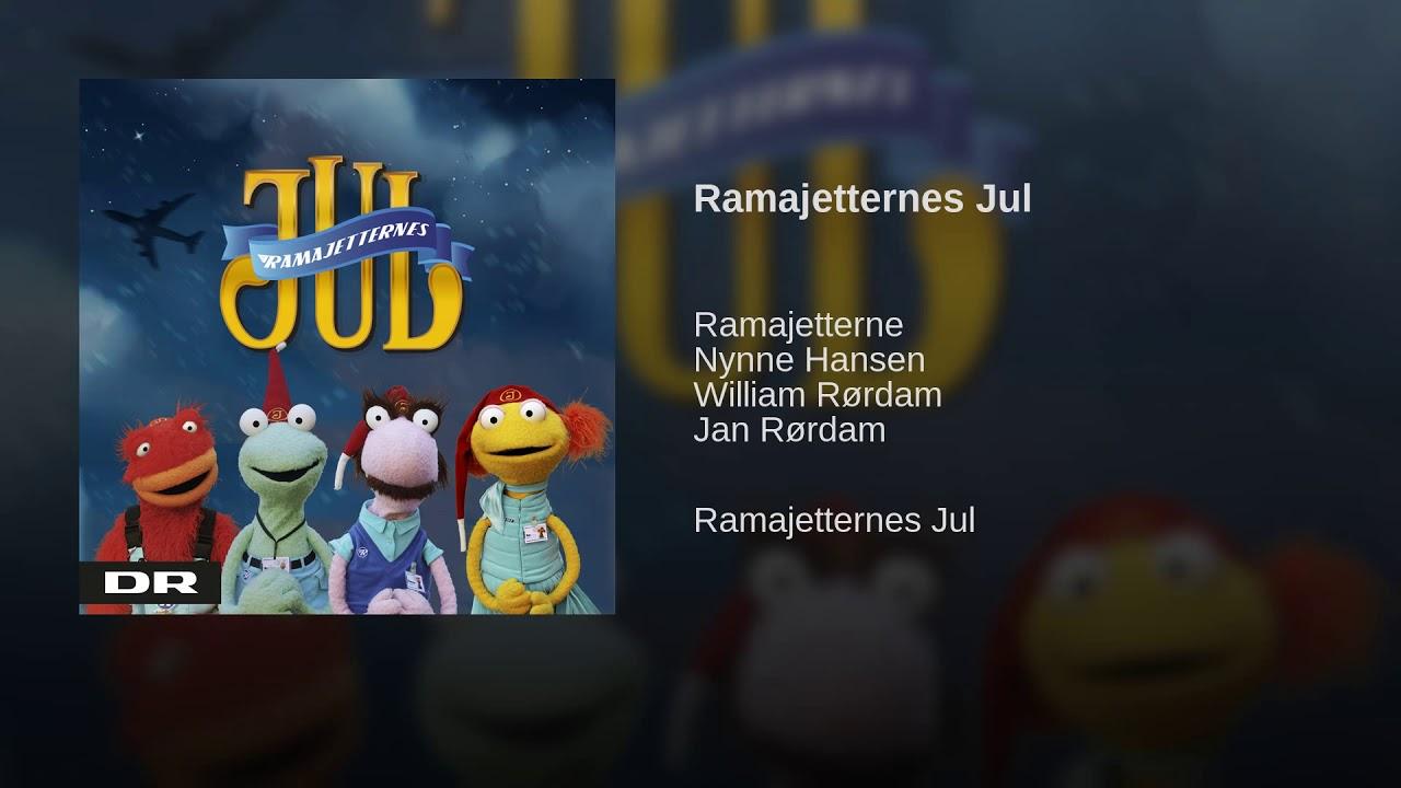 Ramajetternes Jul - YouTube
