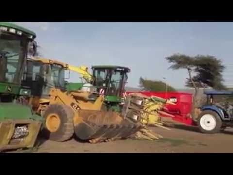 Documentary about ‪‎Industrial‬ Park and ‪Agricultural‬ Transformation in Ethiopia