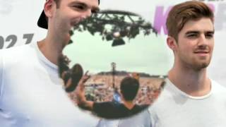 The Chainsmokers Paris Full Mp3 Song