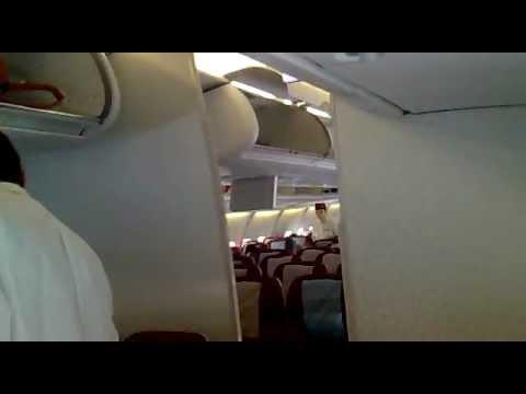 Qatar Airways reached in Algeria