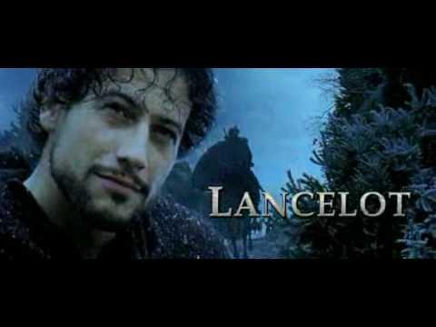 King Arthur Theatrical Movie Trailer #1 (2004)
