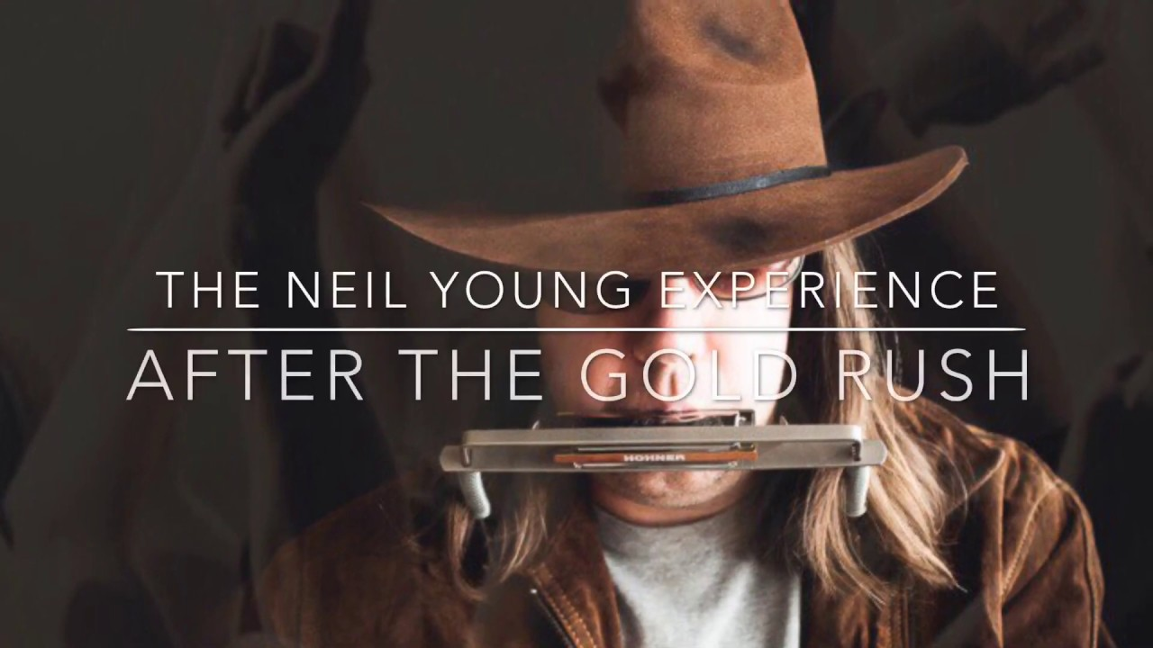 Neil Young - After the Gold Rush | Booking House Inc