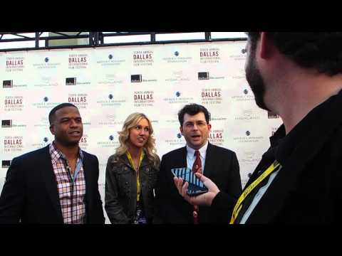 DALLAS FILM FESTIVAL Interview with the Cast and Crew of Minor Setback