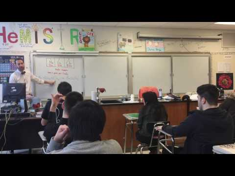 Stoichiometry Two Different Ways