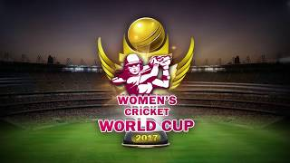 Women's Cricket World Cup 2017 : Game