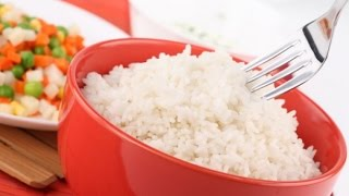 Как приготовить рассыпчатый рис. Испанский рецепт правильного риса(Как правильно приготовить рассыпчатый рис. Испанский рецепт. Другие рецепты на канале: Быстрый способ..., 2013-01-09T21:12:01.000Z)