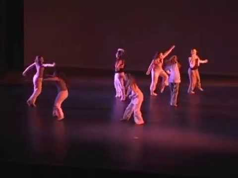 """""""Maybe"""" Choreography by Anne Motl"""