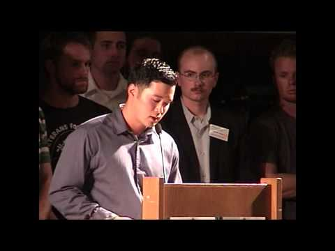 Iraq Veterans Support Ehren Watada