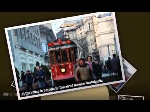 Beyoglu - Istanbul, Turkey