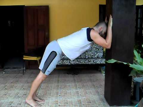 Exercice de musculation triceps K2 niveau 1 méthode lafay ...