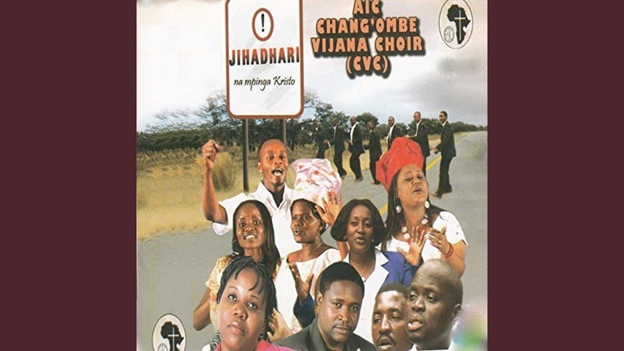 Download Jihadhari Na Mpinga Kristo