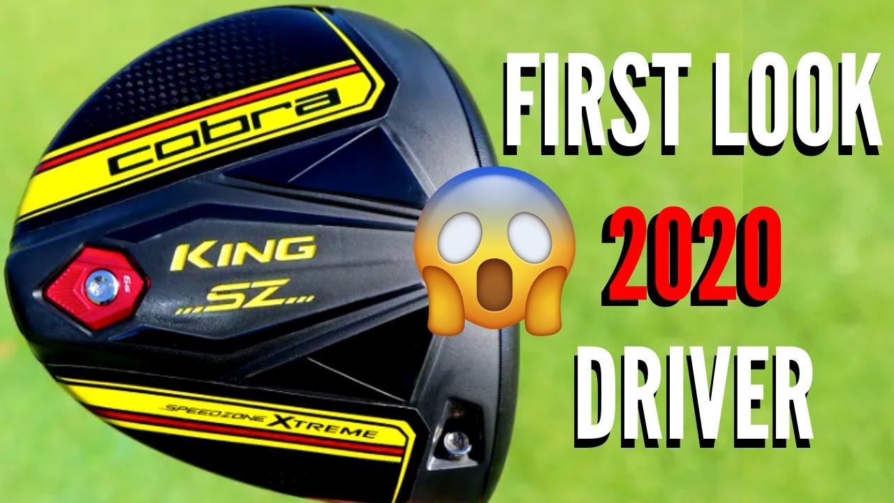 Best Driver 2020.New Cobra Speedzone Driver 2020 Review