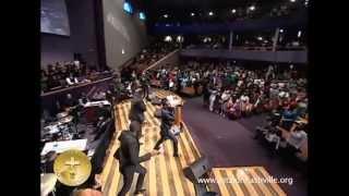 Joe Douglass & Spirit of Praise Live Recording Promo