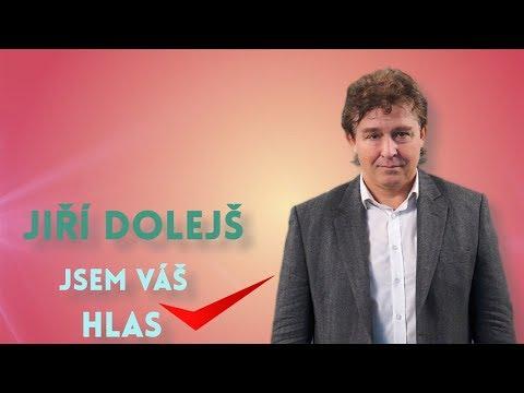 VIDEOSPOT: Jiří Dolejš (KSČM)