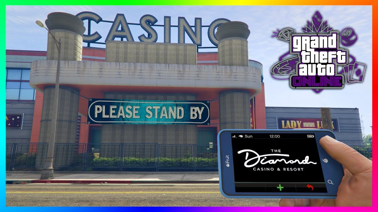 GTA Online Casino DLC Update - INTERESTING INFO! Hidden Newswire Page,  Secret Video Removed & MORE!