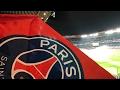 OCTAVOS DE FINAL CHAMPIONS LEAGUE! | PSG VS. BARCELONA | PARQUE DE LOS PRINCIPES