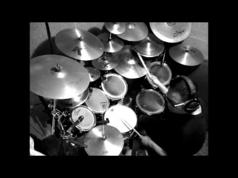 SUKACITA SURGA_True Worshippers_drums cover