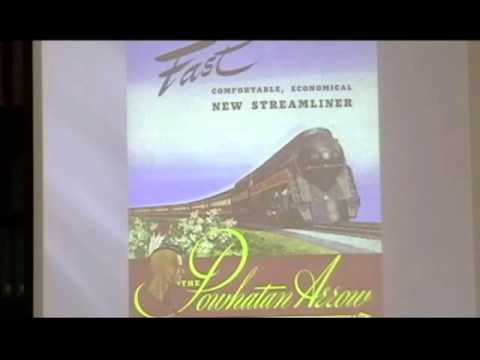 Jack and Kay Dickinson - Every Blood Stained Mile: The Building of the Norfolk and Western in WV