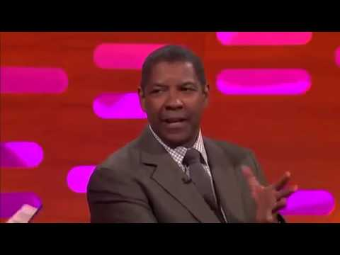 The Graham Norton  S12E13 Denzel Washington, Nicholas Hoult, Bill Bailey YouTube