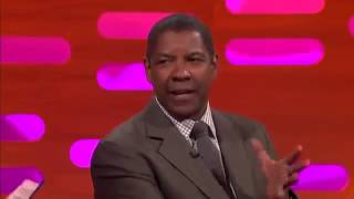 The Graham Norton Show S12E13 Denzel Washington, Nicholas Hoult, Bill Bailey YouTube