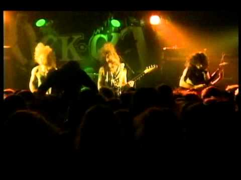 Morbid Angel   Immortal Rites   Live Madness '89