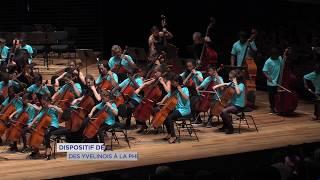 «Demos» : les yvelinois jouent à Paris