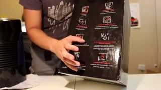 Review and Unboxing of Vornado Ultra3 Whole Room Ultrasonic Humidifier - thelazyhouse