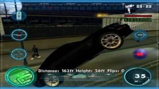 GAMEPLAY de KNIGHT RIDER GTA SA MOD CLEO - VERSÃO 1.0 EM PORTUGUÊS BRASILEIRO