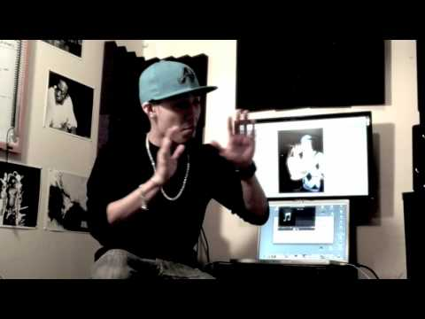 """Perfect 2"" Remix - Auburn ft. Lil Crazed"