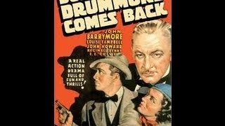 Bulldog Drummond Comes Back - Movie