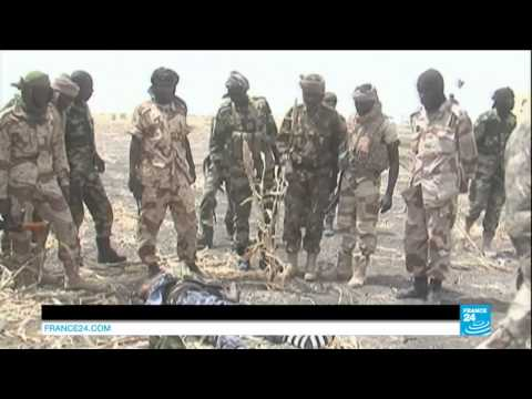 NIGERIA - Boko Haram attack on Borno State takes 30 lives