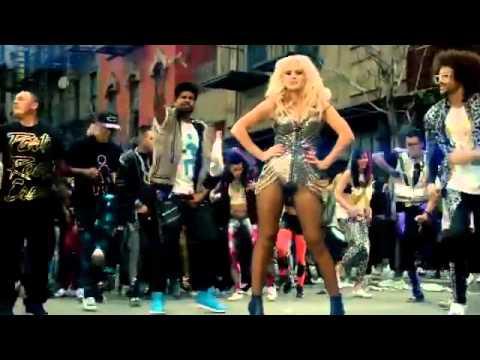 LMFAO  Ft. Lauren Bennett Goon Rock - Party Rock Anthem