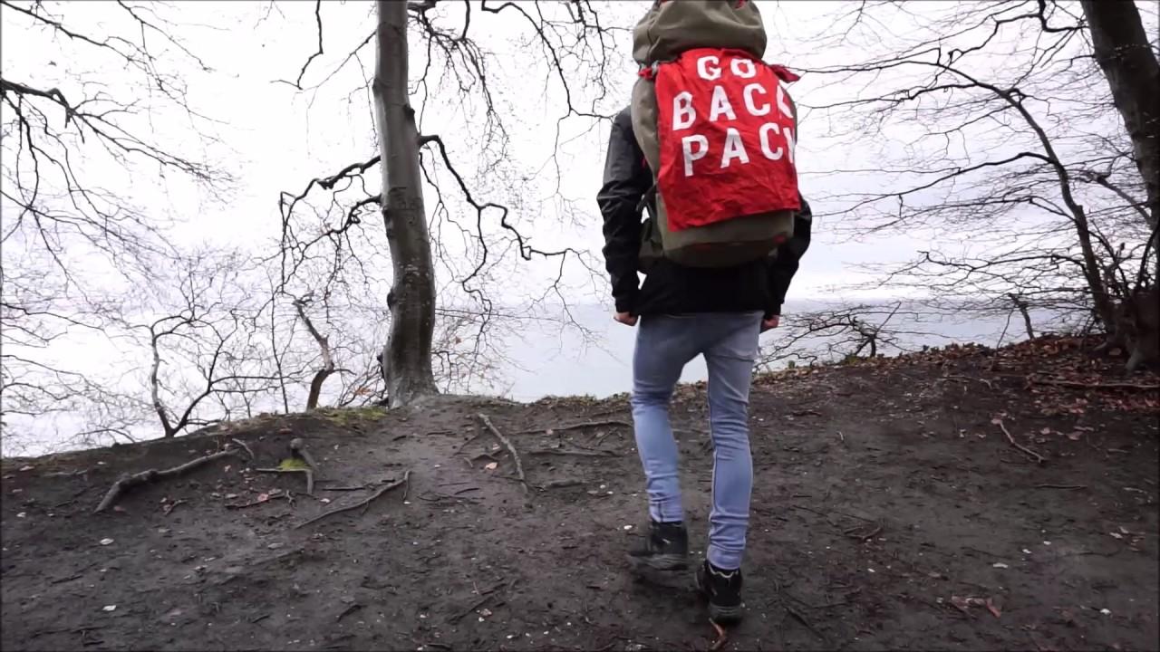 przemyślenia na temat niska cena uważaj na Lukas' #GOBACKPACK travel video l JACK WOLFSKIN